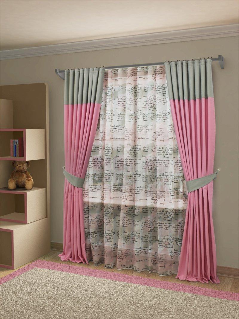 Изображение - Двухцветные шторы в дизайне интерьера proxy?url=http%3A%2F%2Fmystroyinfo.ru%2Fwp-content%2Fuploads%2F2017%2F01%2FTwo-colored-curtains-33-1