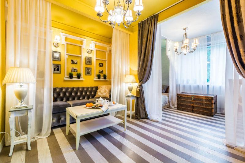 Изображение - Желтые цвета в интерьере спальни proxy?url=http%3A%2F%2Fmystroyinfo.ru%2Fwp-content%2Fuploads%2F2017%2F01%2FYellow-bedroom-1-2