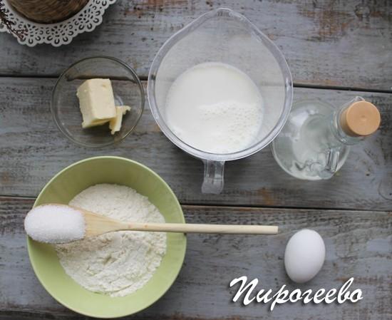 Блины с изюмом рецепт с фото пошагово