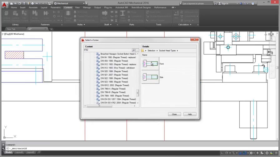 Autodesk Autocad Mechanical 2016 crack