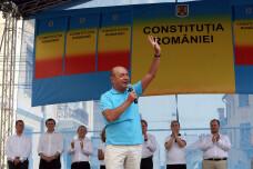 Basescu: Imi doresc sa fiu chemat la parchet sa explic de ce consider ca e o lovitura de stat
