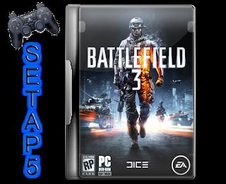 Скачать Battlefield 3 PC торрент