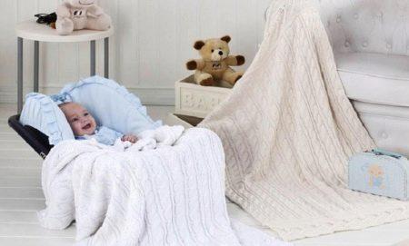 Изображение - Вязаные одеяла для новорожденных proxy?url=https%3A%2F%2Fdekoriko.ru%2Fimages%2Farticle%2Fthumb%2F450-0%2F2017%2F10%2Fvyazanye-odeyala-dlya-novorozhdennyh-1