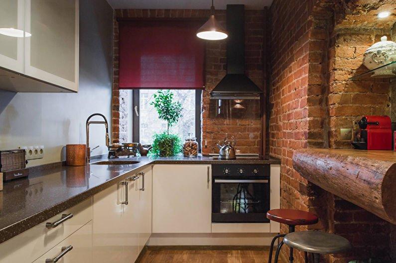 Изображение - Кухня в стиле лофт индустриальный интерьер в современной квартире (1) proxy?url=https%3A%2F%2Fdelokuhni.ru%2Fuploads%2Fposts%2F2018-04%2F1524750909_14