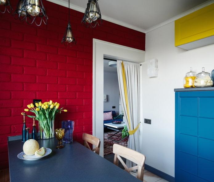 Изображение - Интерьер с красными обоями proxy?url=https%3A%2F%2Fdesign-homes.ru%2Fimages%2Fgalery%2F1377%2Fkrasnye-oboi_5b0e806391dc5-t_c