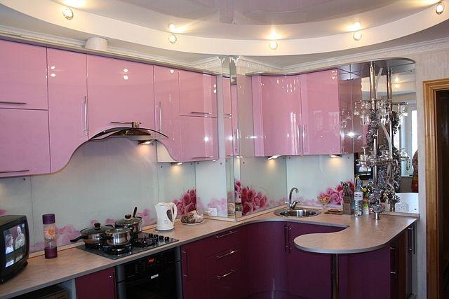 Изображение - Розовая кухня необычный вариант интерьера proxy?url=https%3A%2F%2Fdizainkyhni.com%2Fwp-content%2Fuploads%2F2017%2F05%2Fimage-51