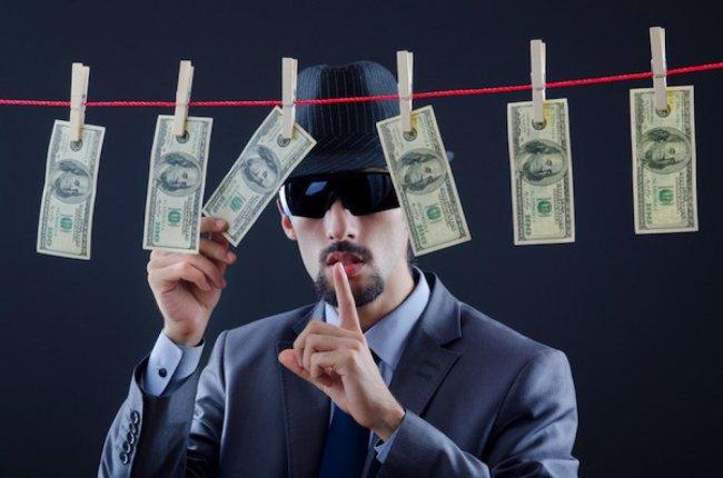 Наказание за отмывание денежных средств, полученных преступным путем по ст 174 ук рф - картинка 8