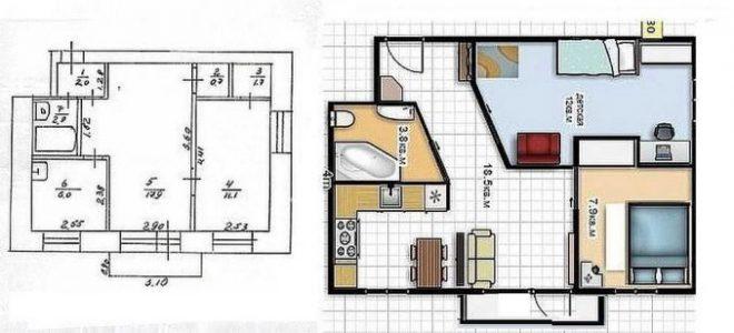 Изображение - Особенности перепланировки двухкомнатной квартиры proxy?url=https%3A%2F%2Fmainavi.ru%2Fwp-content%2Fuploads%2F2018%2F07%2F13-3-678x308