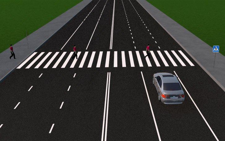 Изображение - В каких случаях водитель обязан пропустить пешехода proxy?url=https%3A%2F%2Fruspdd.ru%2Fimages%2Fcontent%2Fpeshehod_go