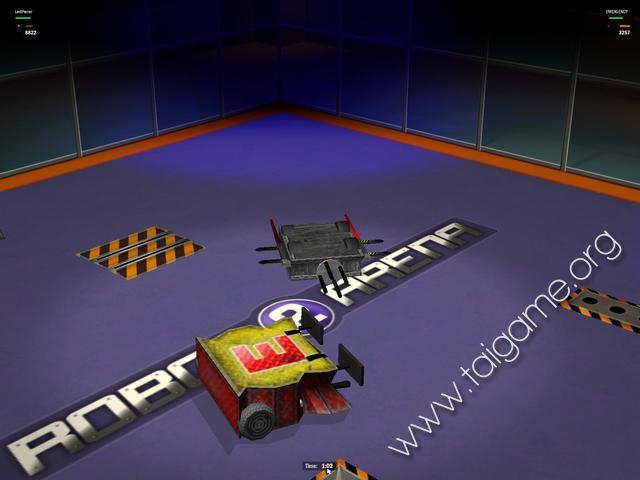 Скачать Робот Арена 2
