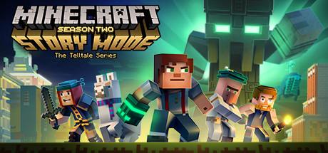 Minecraft Story Mode на компьютер