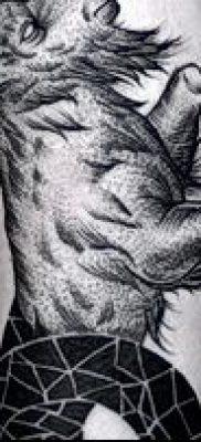 Рисунок козерог знак зодиака как нарисовать