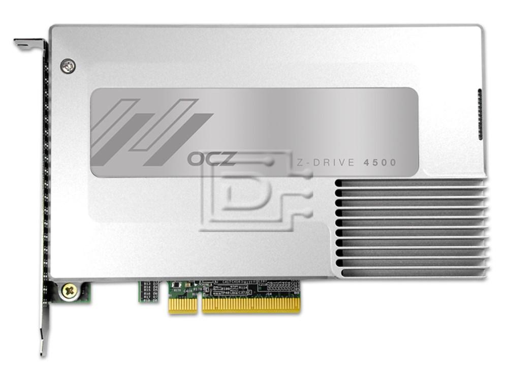 Ocz Z-drive 4500 Zd4rpfc8mt320-3200