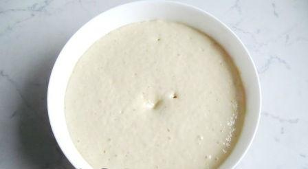 рецепт оладьев на молоке пошагово