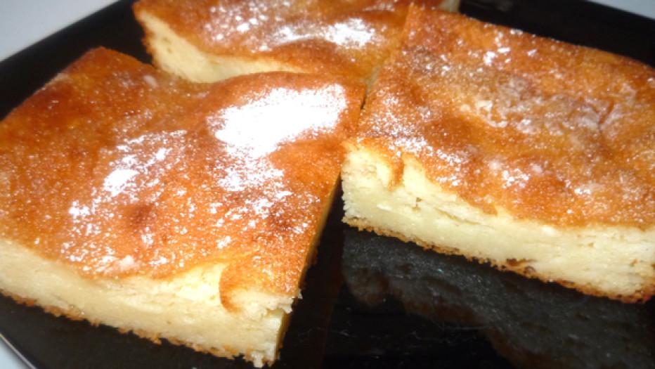 рецепт изготовления сырников