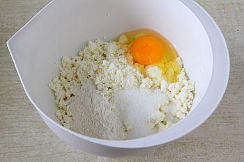 сырники рецепт обычные