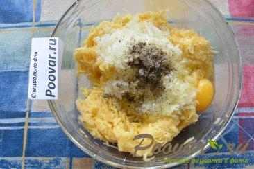 драники картофельные без муки рецепт пошаговый