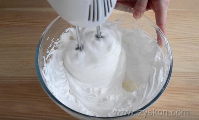 капкейки в бумажных формах рецепт