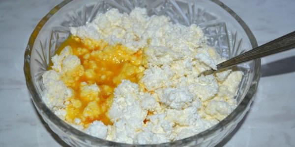 приготовить творожные сырники рецепт