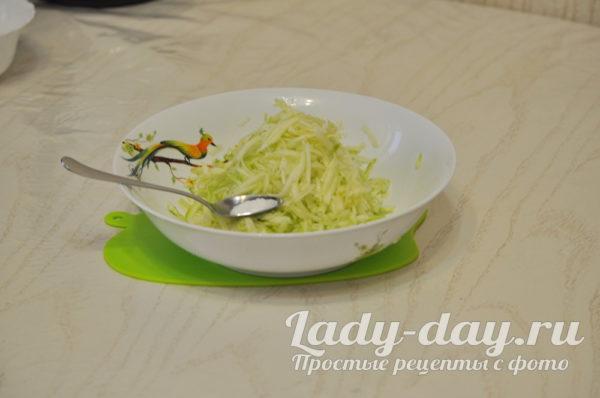 рецепт драников с кабачком и картошкой
