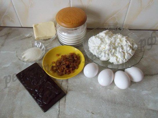 рецепт сырник по львовски