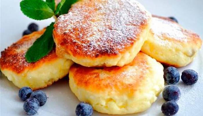 рецепты сырников в духовке
