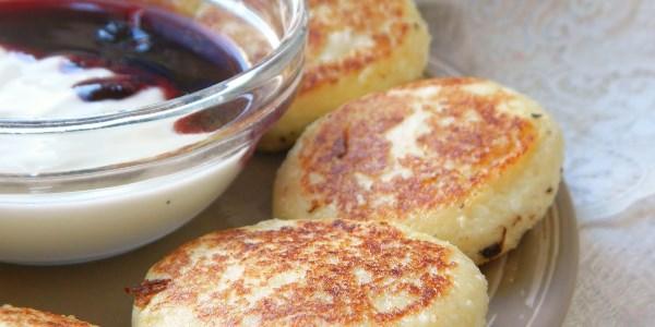 сырники рецепт лучший рецепт