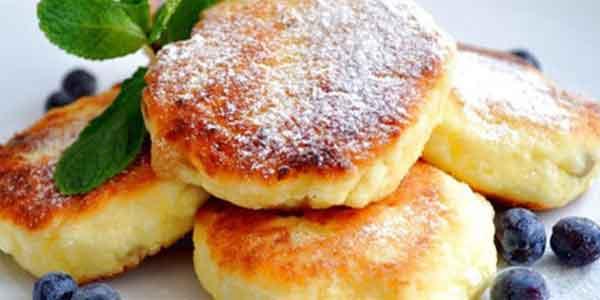 сырники в печке рецепт