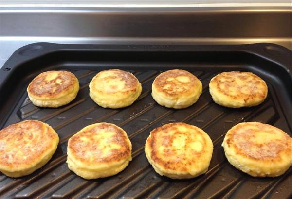 нежные сырники в духовке рецепт