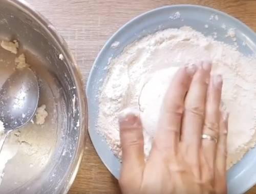 рецепт сырников из творога быстро