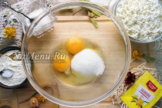 сырники приготовленные в духовке рецепты