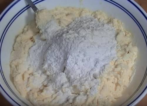 найти рецепт сырники из творога