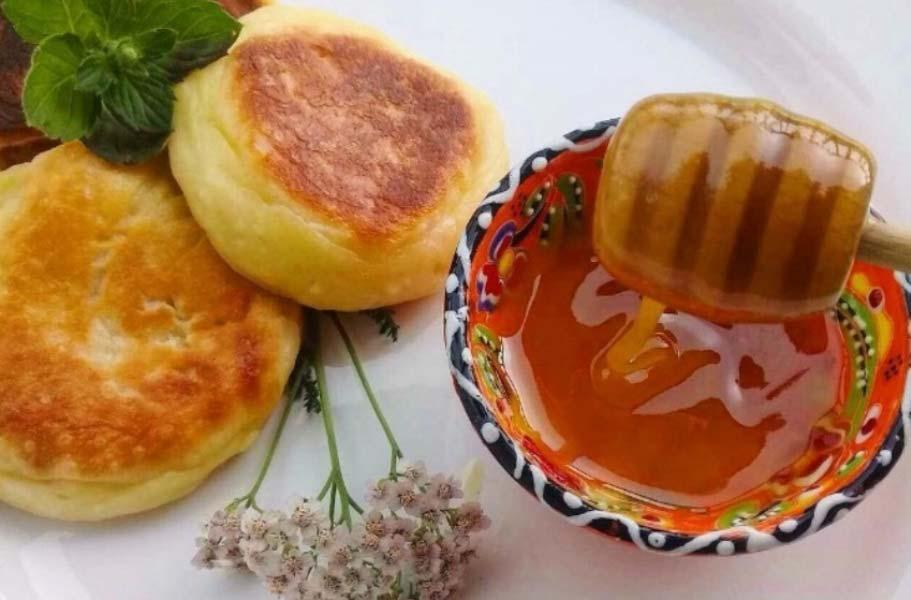 рецепт самых вкусных сырников из творога