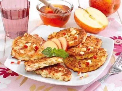 рецепт тесто для сырников из творога