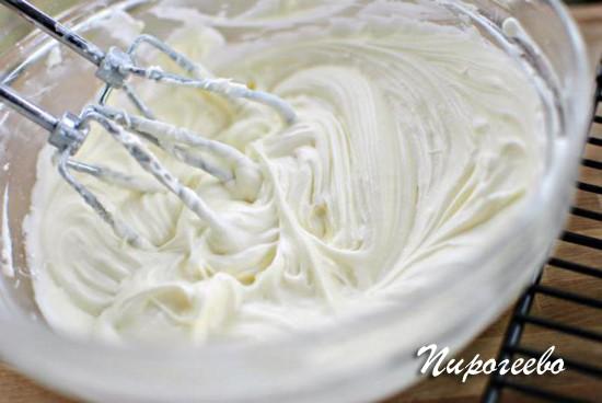 рецепт заварного крема для капкейков