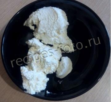 сырники для ребенка 1 год рецепт