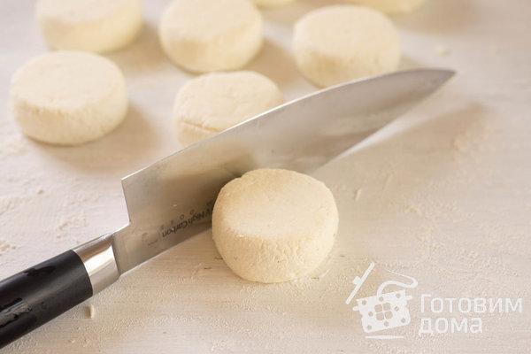 как готовить сырники из творога простой рецепт с манкой
