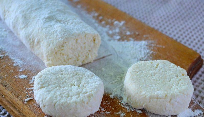 рецепт воздушных сырников из творога классические пошаговый