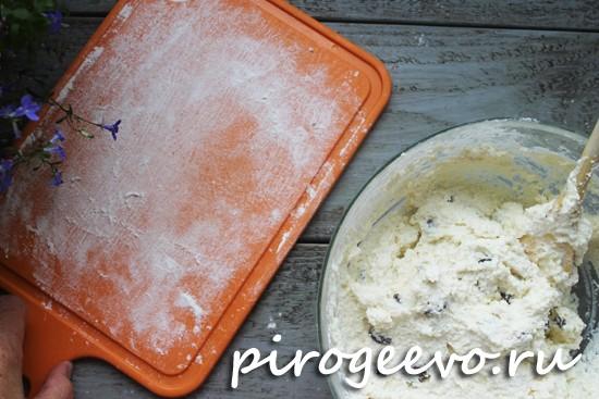 сырники из творога рецепт на сковороде пошаговый с манкой