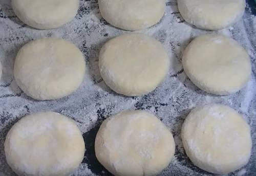 рецепт простых вкусных сырников