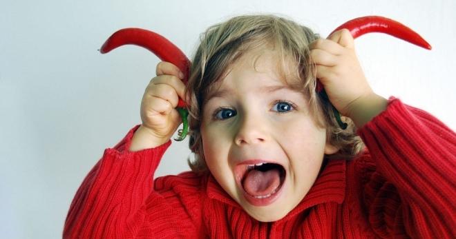Как воспитывать ребенка если он не слушается
