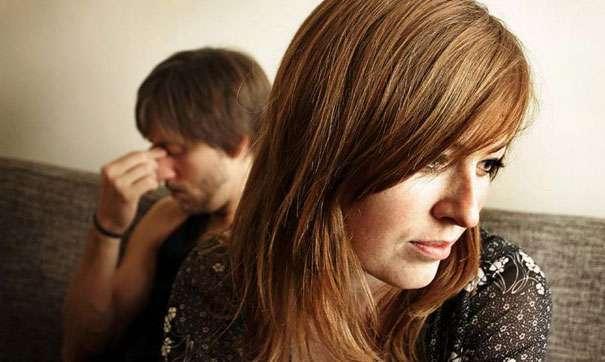 Психологическая зависимость от мужа