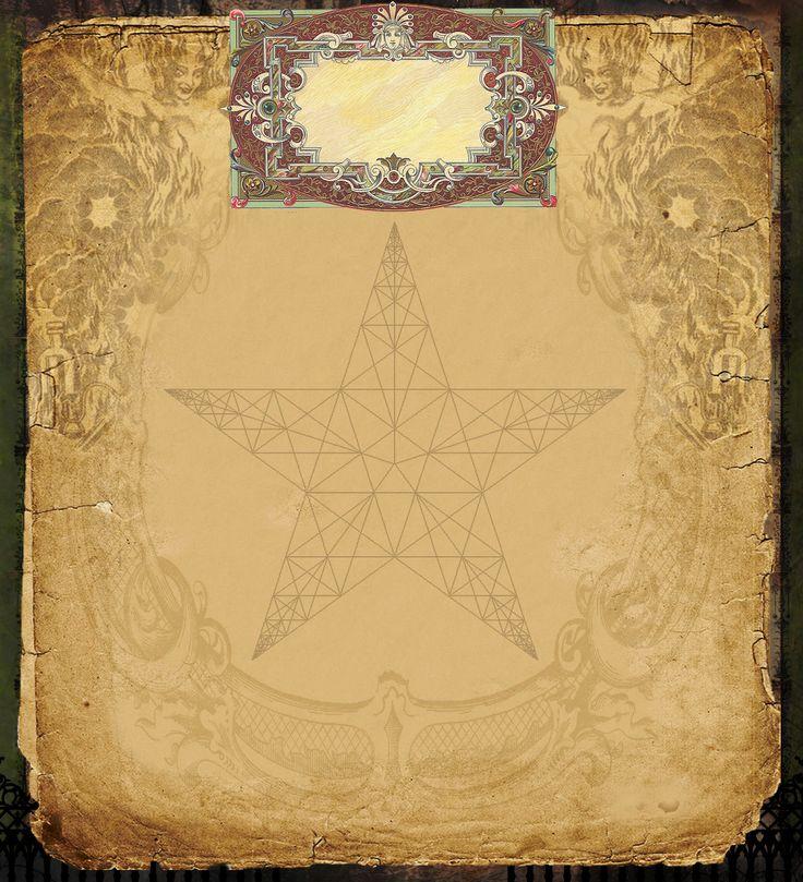 викканская магия заклинания