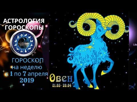 денежный гороскоп овен на завтра